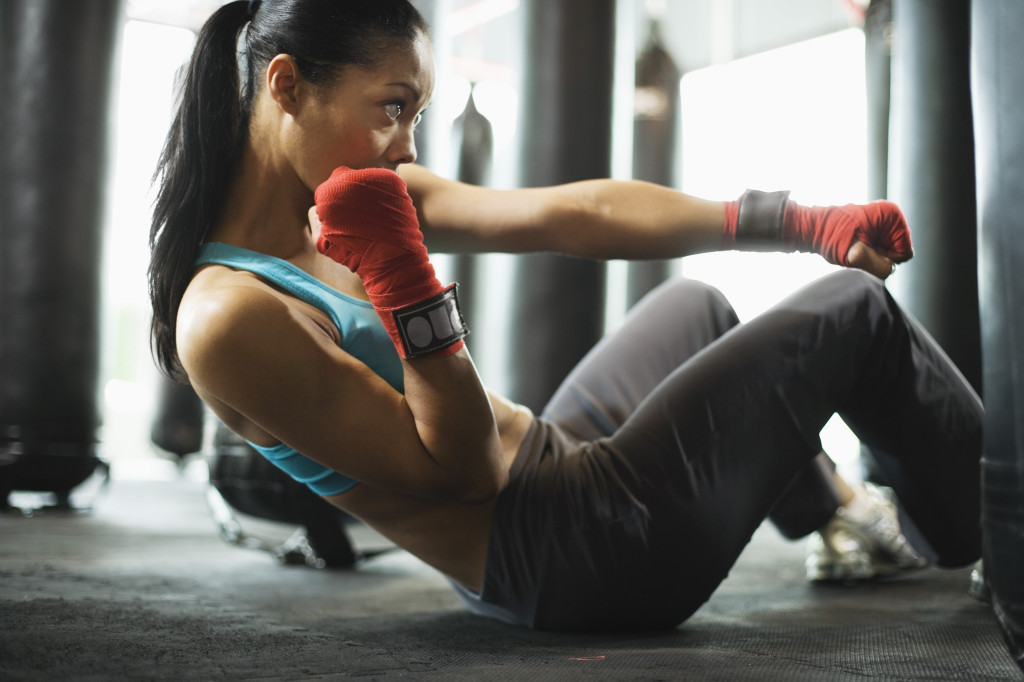 68e141ea7e The long-awaited home workout fitness post complete with all of the tricks  to get you in killer shape without stepping into the gym once!